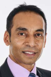 Dr Ravi Ratnavel