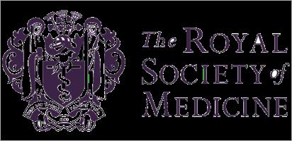 Royal Socierty of Medicine Logo