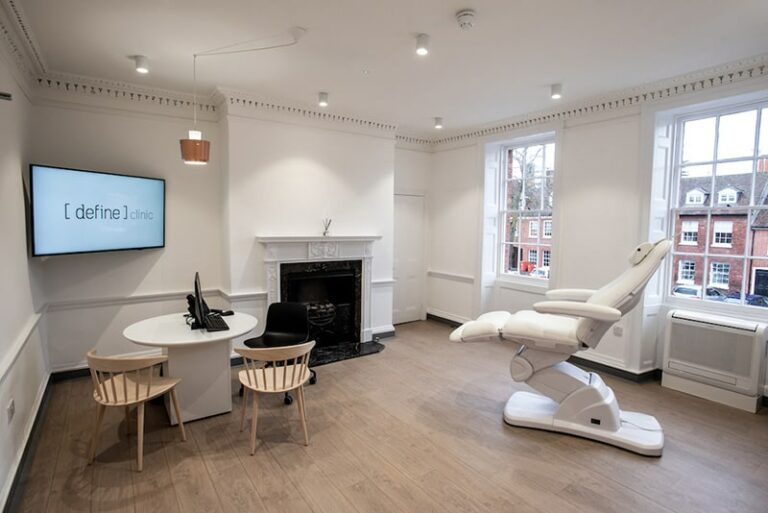 New Dermatology Clinic in Beaconsfield
