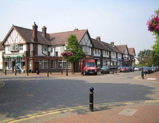 Iver, Buckinghamshire